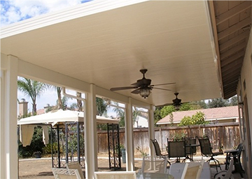 We Offer More Than Just Screens Amp Gutters